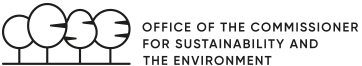 Office for the Commissioner for Sustainability and the Environment